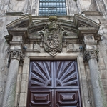 Parte antiga da cidade _ Porto