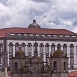 Paço Episcopal _ Porto
