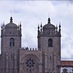 Sé Catedral _ Porto