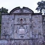 Fonte na zona antiga _ Porto