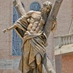 O apóstolo André