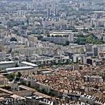 A Antiga e a Nova Grenoble!