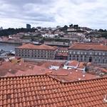 Muitos telhados há aqui _ Porto