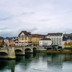 Basileia e a ponte Mittlere