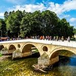 SARAJEVO - Ponte Latina.