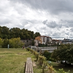 Lugar de contemplação _ Porto
