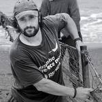 Pescador de Arte Xávega