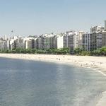 A praia de Icaraí