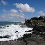 O Forte, o Mar e os Destemidos....