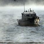 Barco fantastma