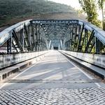A Ponte do Pinhão