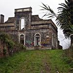 Casa Antiga____________Abandonada!