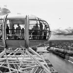 No Olho de Londres