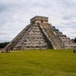 Kukulcán.....a pirâmide e o enigma!!!!!!!