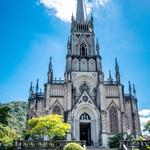 A Catedral de Petrópolis