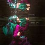 Hijab of Underwater