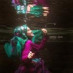 Hijab of Underwater