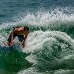 Surf em Itacoatiara