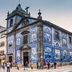 Capela das Almas (PORTO-Portugal)