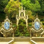 Interior Jardim da Sereia Coimbra !