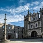 Sé de Viseu - Portugal e Museu de Grão Vasco