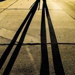 Esta sombra me persegue !!!!!!!!