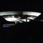 Noite sobre o MAC