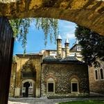 Museu Gazi Husrev Beg.....Pode entrar!!!!!!!