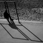 Na solidão das sombras