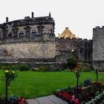 Castelo de Stirling.