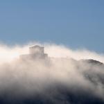 A neblina e o Castelo