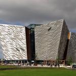 Museu do Titanic.