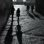 Shadows of the day___