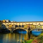 Ponte Vecchio, a ponte do ouro.!!!!!!