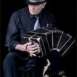 O bandonionista - Tributo a Astor Piazzola
