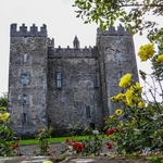 Castelo Bunratty.