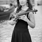 O meu violino