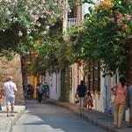 Cartagena - história, arquitetura, flores