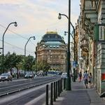 Passeando em Praga