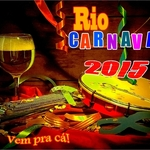 Rio Carnaval 2015