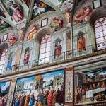 Capela Sistina.