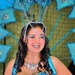 Rainha do carnaval de Alhos Vedros