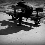Nas sombras da vida