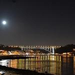 A ponte e o rio