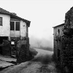 A Aldeia e o nevoeiro