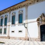 Mosteiro de Jesus/ Museu de Santa Joana