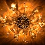 Dança de luz