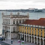 Terreiro do Paço  _  Lisboa