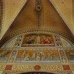 Frescos notáveis