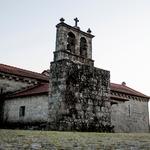 Igreja de Sobrestâmega